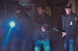 Beauty & The Beast saison 2 : Photos de l'épisode 11 Held Hostage