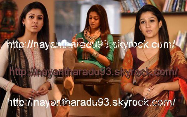♥37/ Nayanthara - Unseen