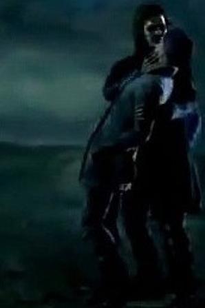 HP7 le jeu vidéo part 1 Hermione et Bellatrix et Hermione et Scabior