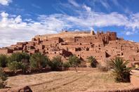 intercultural in morocco