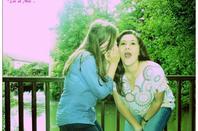 Mon amour, mon coeur, ma soeur ♥