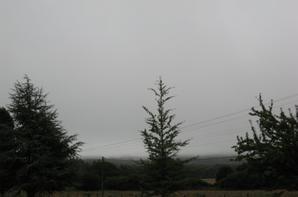 Point météo ce samedi 29 juillet centre Bretagne