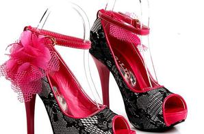 Soulier Collection 2014