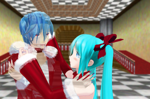 Some MMD