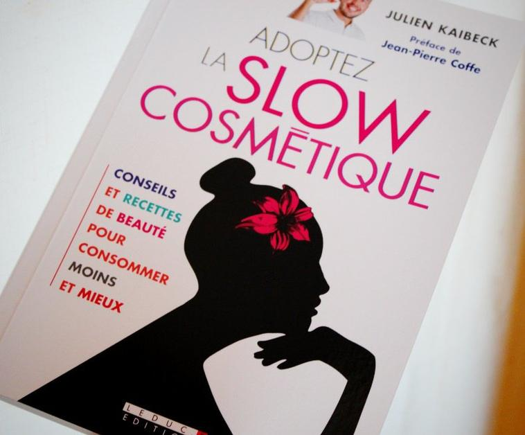 Slow Cosmetique.