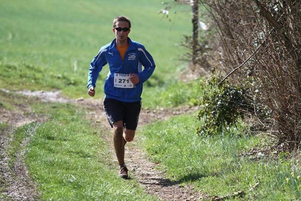 Trail de la Voie Romaine