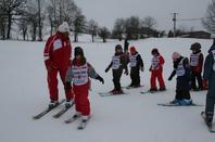 Dimanche 1er- Initiation au ski alpin