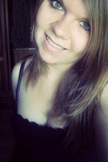 Hello, moi c'est ALEXANDRAAA !