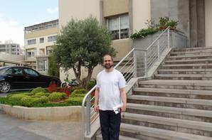 Visite des écoles 10 juin 2016- Ecole de BOuchriè banlieu de Beyrouth