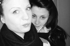 les copine et moi avec nos soirée hihi <3<3