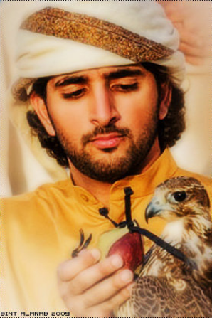 Prince of Dubai: Sheikh Hamdan Bin Mohammed Bin Rashid Al Maktoum