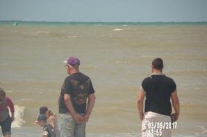 journée a la mer