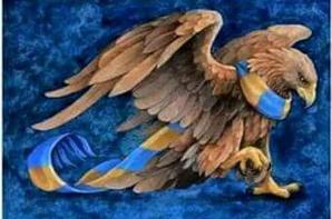 Les Fictions d'Olyvia - Couverture Harry Potter