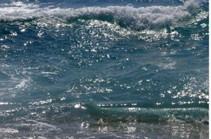 de la mer...