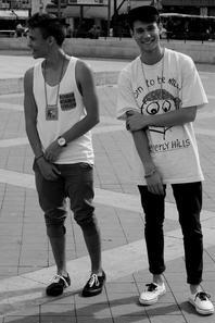 Pics Swag Black&White.