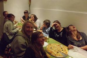 CLUB LOISIRS 11/17ANS : PATINOIRE 9 NOVEMBRE