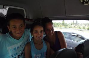GRECE 2013: SAMEDI 20 JUILLET