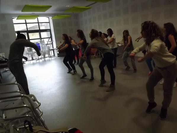 Stage Hip Hop Vitrolles