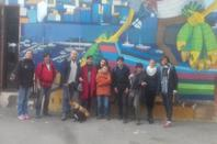 Week-end 1 parent, 1 ado, à Marseille les 12 et 13 Nov 2016