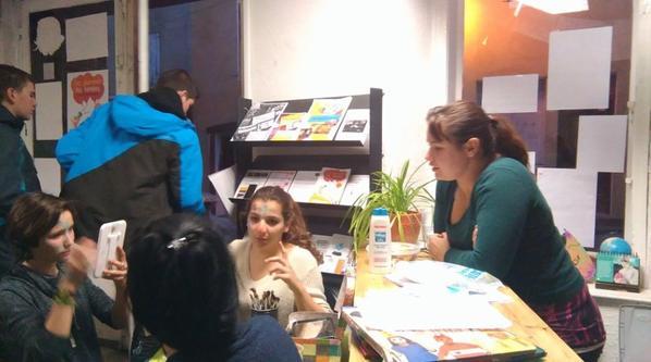 Meeting du Club Animation