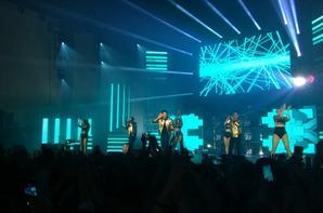 Concert de Keen'V