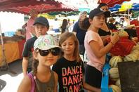 Camps Ceillac Jour 1