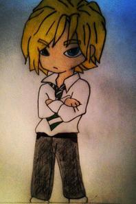Draco Malfoy ♥