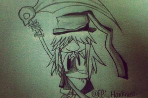 Aloïs - Grell - Undertaker