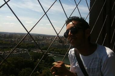 Paris & éTaples