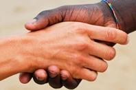 La solidarité entre hommes, c'est la chose la plus importante.