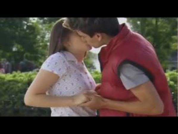 Gaston et Nina=Gastina♥♥♥