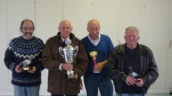 remis des championnats 2012