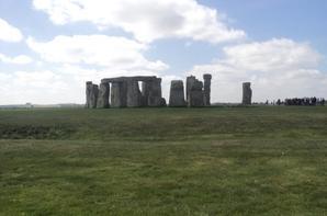 En Angleterre :)