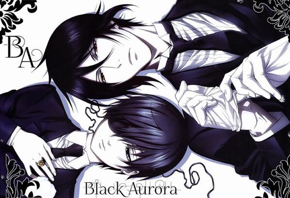Kuroshitsuji ( Black Bulter)
