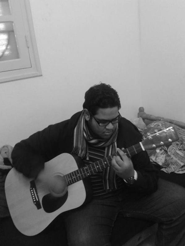 Guitar <3