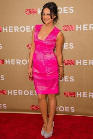 CNN Heroes : An All-Star Tribute (2011)