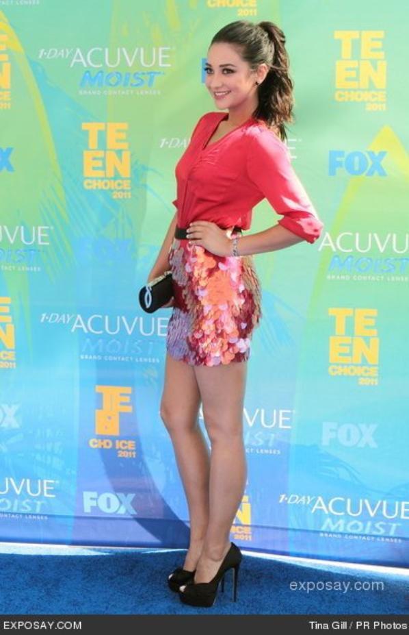 Teen Choice Awards (2011)