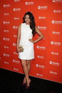 ABC Family Upfront 2012 #1