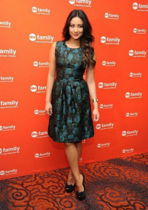 ABC Family Upfront (2012) #2