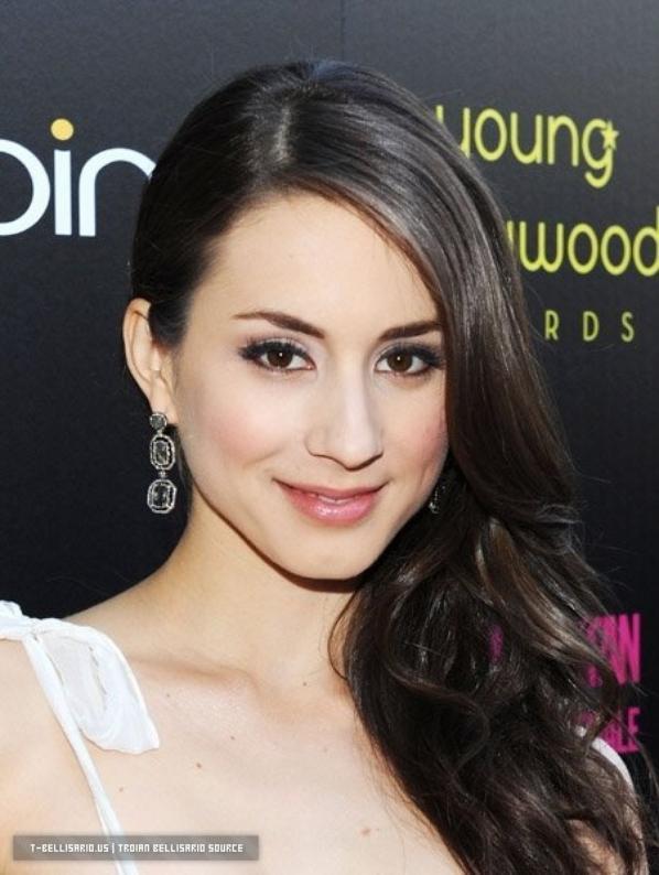 Young Hollywood Award (2011)