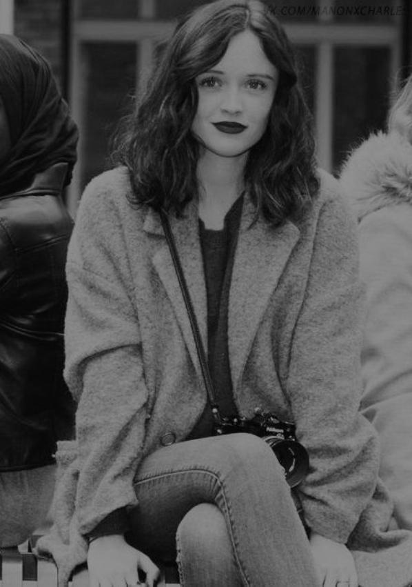 Adélaide Rose Hasting - 20 ans - Etudiante