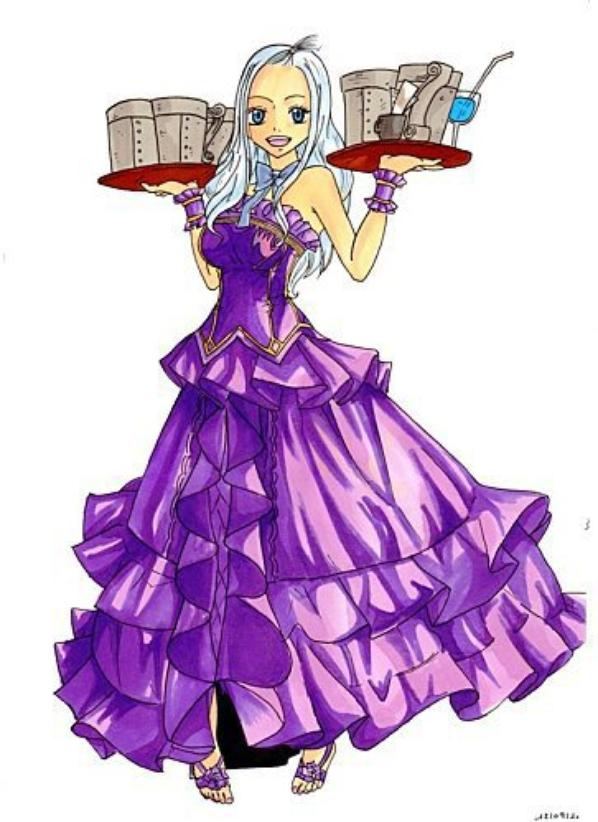 § Fairy Tail §