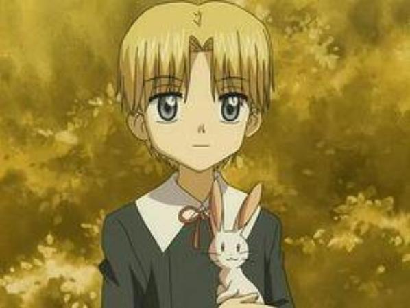 § Gakuen Alice §