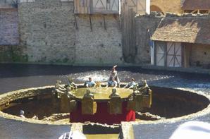 Journée du 15 Aout 2013 au Puy du Fou