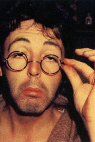 Les Beatles et leurs lunettes ♪