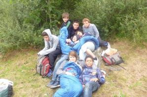 A la montagne :)