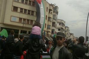 من أجل فلسطين