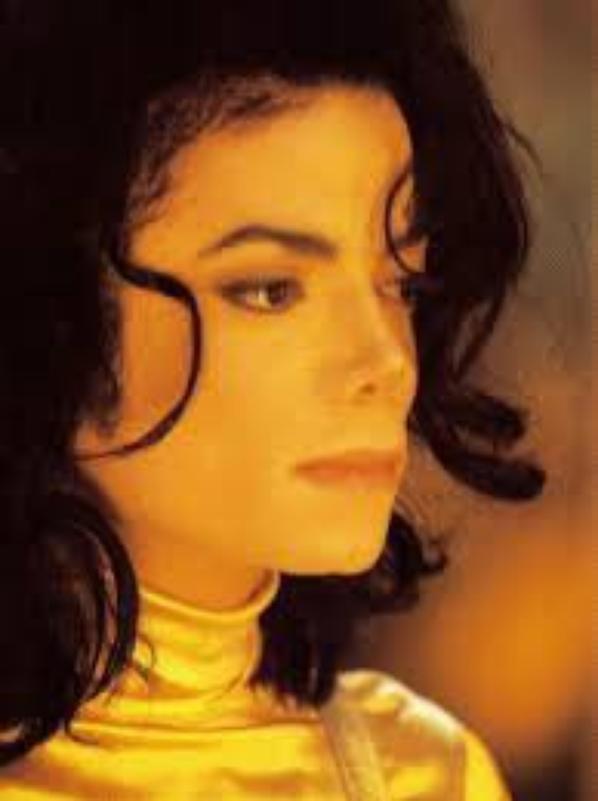 Michael Jackson =)