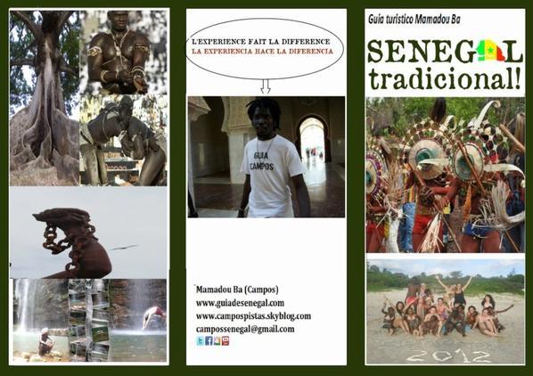 SENEGAMBIA 15dias/14noches