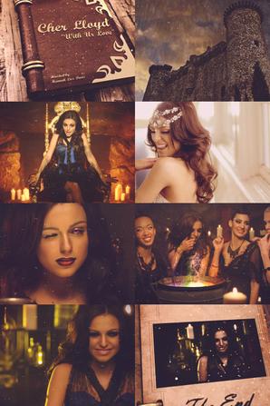 Cher Lloyd : Ma rappeuse préférée !!